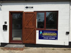 careclean essex office